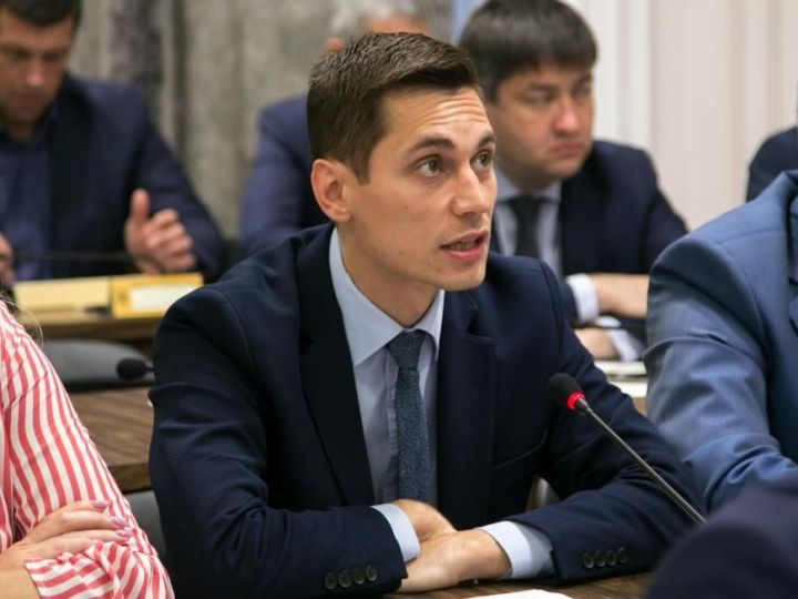 В Казани назначили нового заместителя главы администрации Советского района