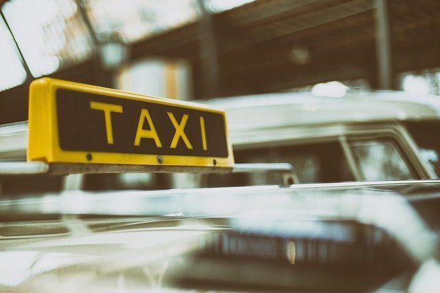 В Челнах 71 водителя такси привлекли к административной ответственности