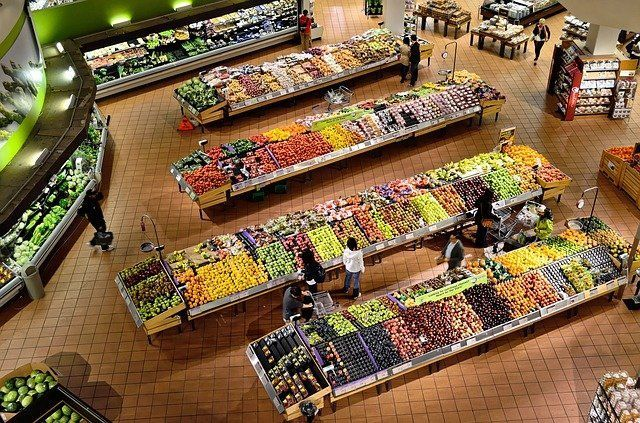 Пять причин роста цен на продукты в России