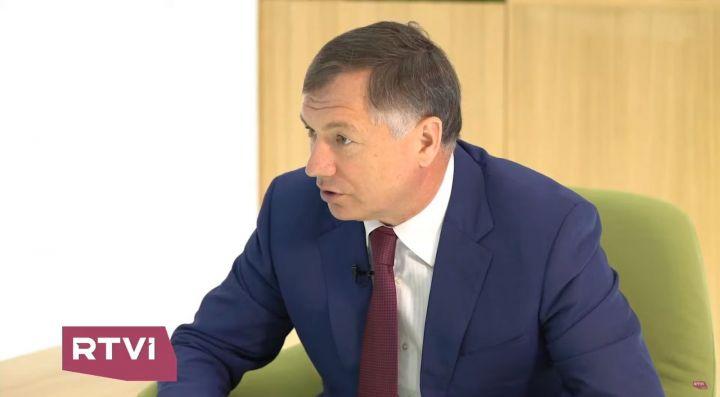 Плюсы льготной ипотеки, реновация и мигранты: 5 тезисов Хуснуллина, которые повлияют на Татарстан