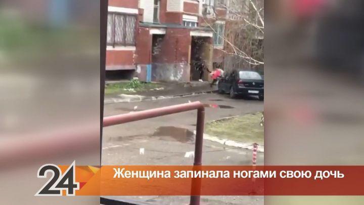 Избиение ребенка на улице Челюскина: эксперты ответили на вопрос, надо ли изымать ребенка из семьи