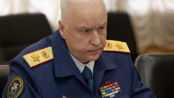 Быстрыкин провел встречу с родственниками пострадавших и погибших в казанской 175 гимназии