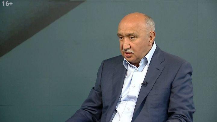 Ильшат Гафуров прокомментировал резкий рост цен на обучение в КФУ: «Дорожает все»