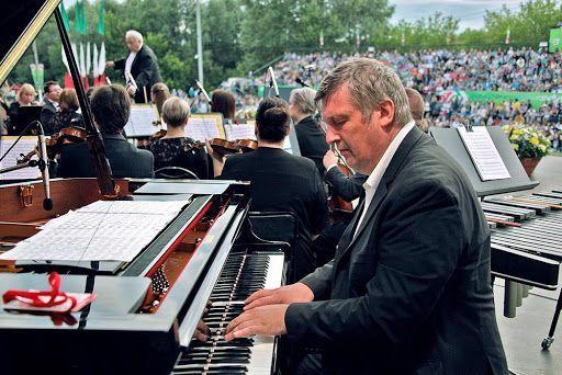 В Татарстане завершается фестиваль «Летние вечера в Елабуге»