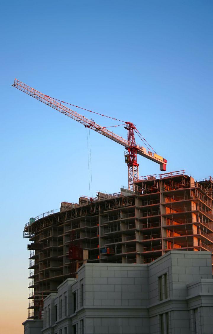 В Челнах почти 50% разрешений на строительство получили промобъекты