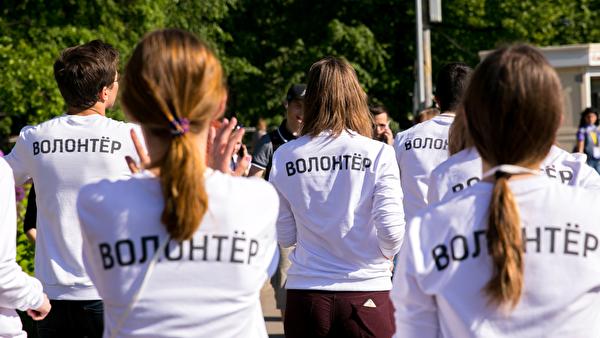 В Казани откроется рекрутинговый центр для волонтеров Специальной Олимпиады