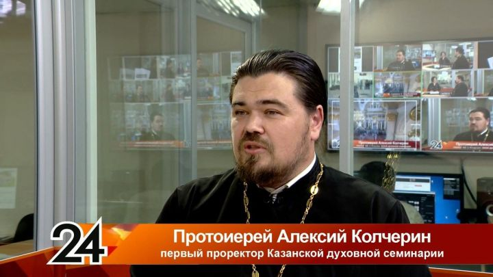 Протоиерей рассказал о возрождении собора Казанской иконы Божьей Матери