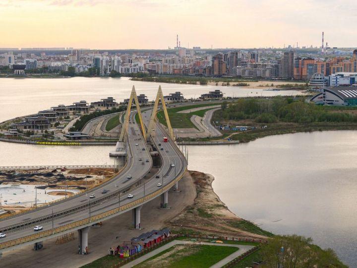 Министр спорта РТ проведет беговую экскурсию в Казани