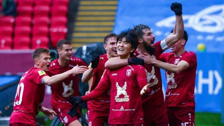 Матч «Рубин»–«Спартак» в Казани может пройти без зрителей