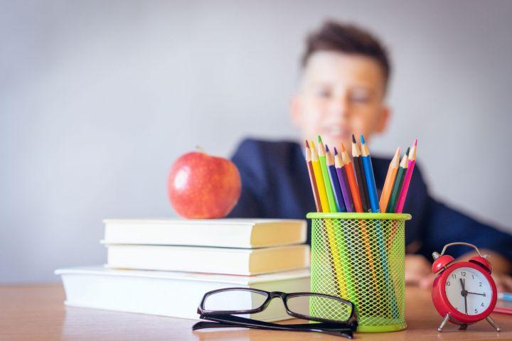 За год выросли траты россиян на подготовку детей к школе
