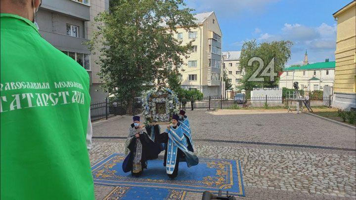 Возвращение Казанской иконы Божией Матери: долгая дорога к дому