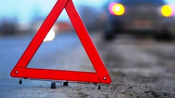 За сутки в Казани сбили несовершеннолетних: двух велосипедистов и пешехода