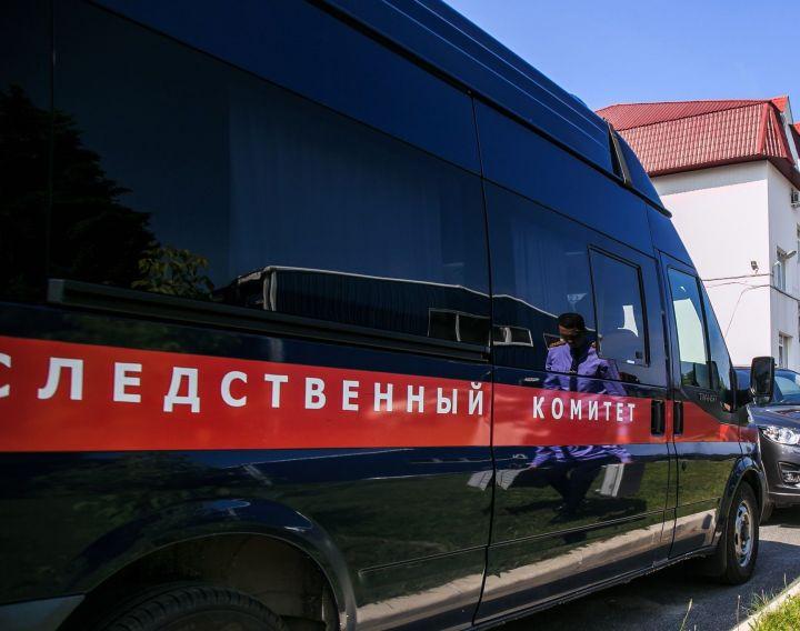 Следственное управление СКР по РТ стало лучшим в России по итогам десятилетия