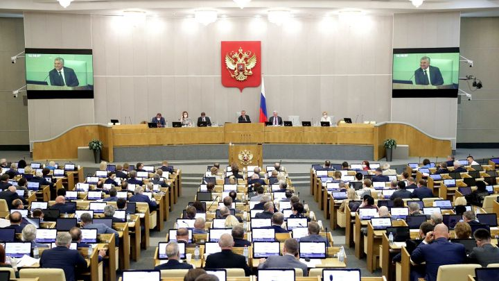 Восемь челнинцев собираются участвовать в выборах в Госдуму