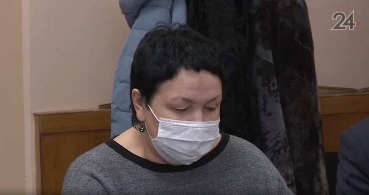В Казани отложили процесс над экс-депутатом Казгордумы из-за ковида