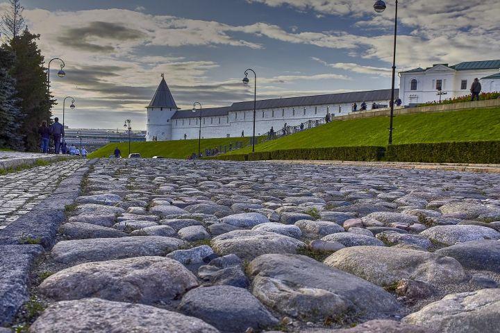 В Татарстане похолодает до +7 градусов