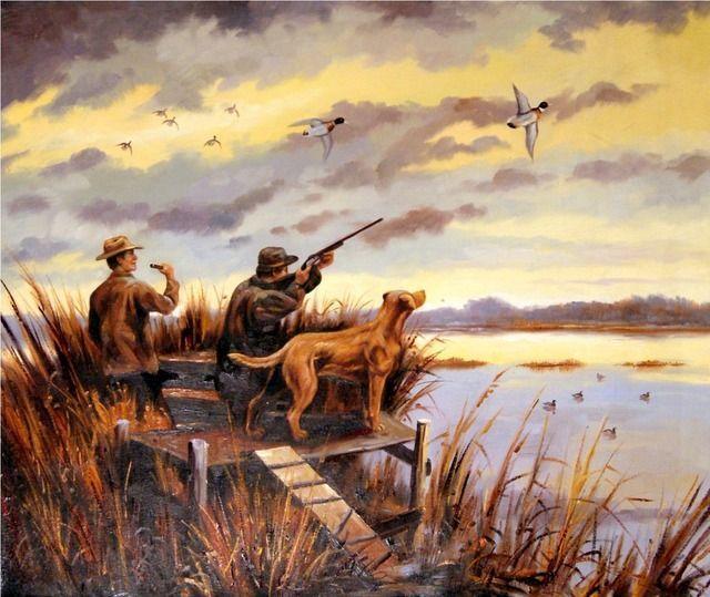 В Татарстане открылся сезон охоты на болотно-луговую дичь