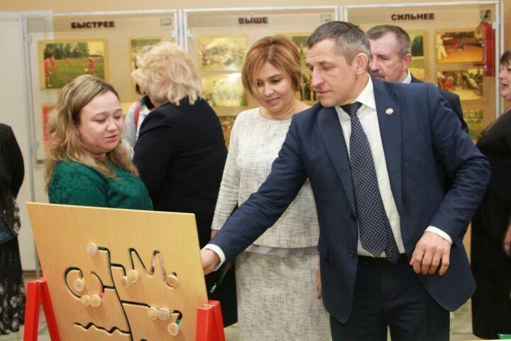 Лаишевский район перевыполнил годовой план по количеству самозанятых
