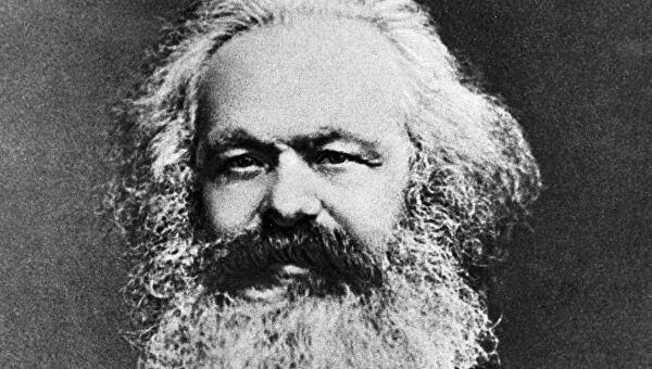В Казани вернут памятник Карлу Марксу