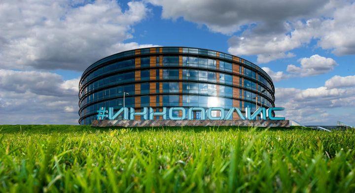 Иннополис выиграл всероссийский конкурс по качеству благоустройства среды в малых городах