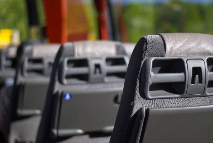 «КАМАЗ» поставит новые автобусы в Набережные Челны