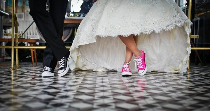 Теперь россияне могут вступить в брак дома или в больнице