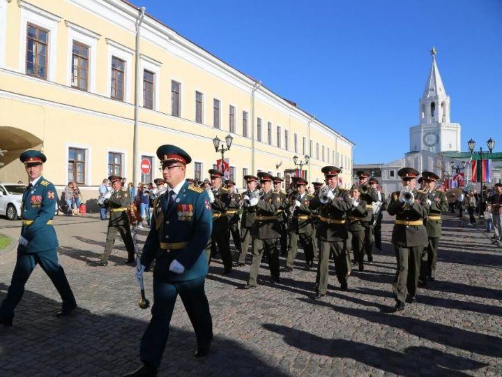 Фестиваль духовых оркестров «Фанфары Казани» перенесли на 2022 год