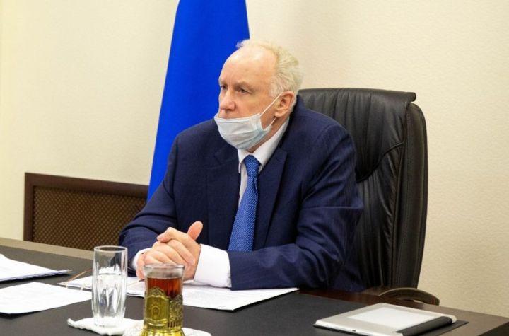 Бастрыкин рассказал о последних результатах расследования по делу о стрельбе в казанской школе