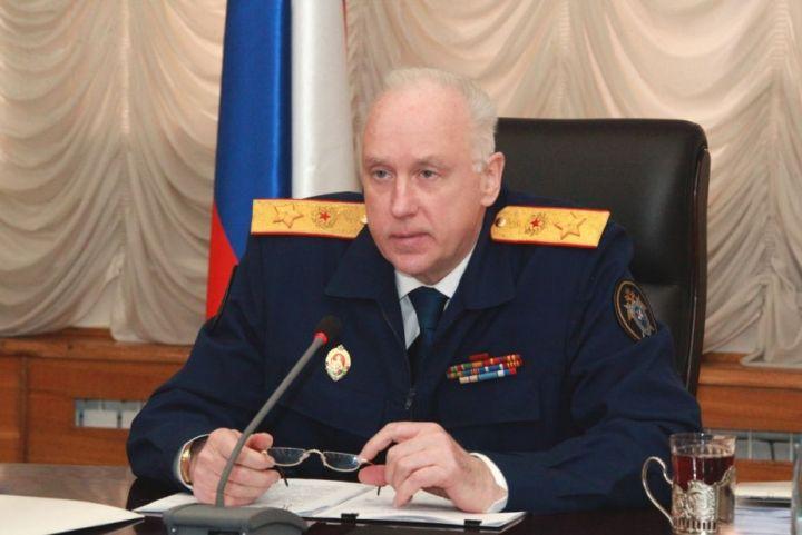 Быстрыкин поручил проверить жалобы матери-одиночки с двумя детьми из Татарстана