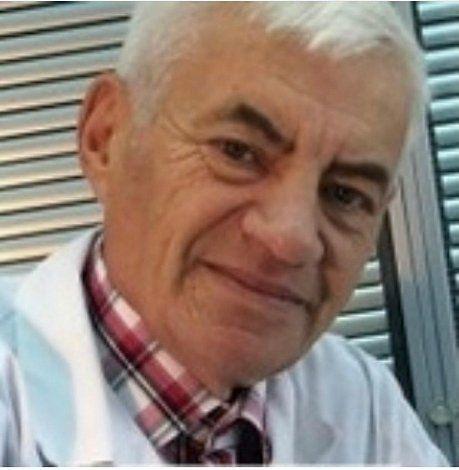 В Челнах скончался ЛОР-врач высшей категории Юрий Мушта
