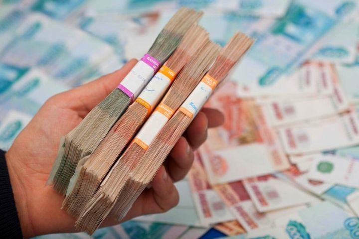 С начала года в России оформили льготную ипотеку на 959 млрд рублей