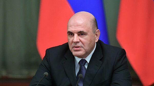 Правительство России утвердило досрочные выплаты семьям с детьми