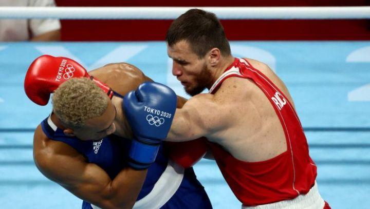 Полицейский из Казани стал бронзовым призером Олимпиады в Токио