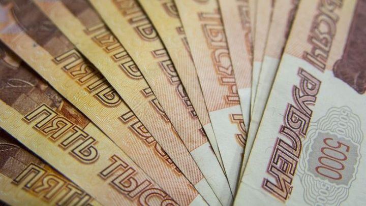 В первый день выплат по 10 тысяч получили более 484 тысяч школьников Татарстана