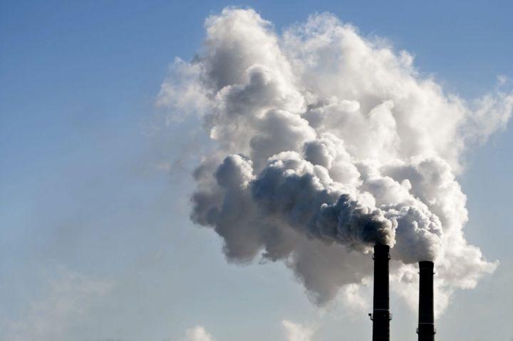 В Казани вновь зафиксировали превышение формальдегида в воздухе