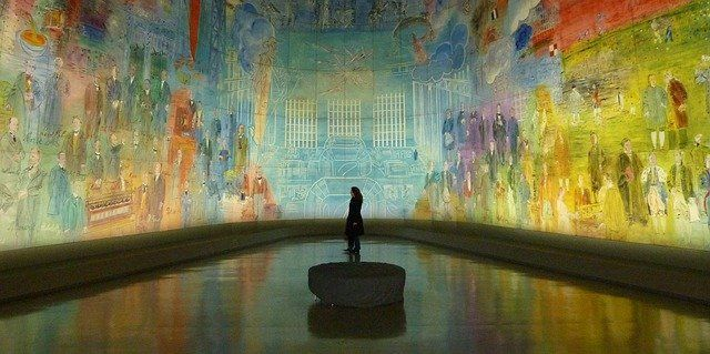 В Казани откроется выставка «Молчание»