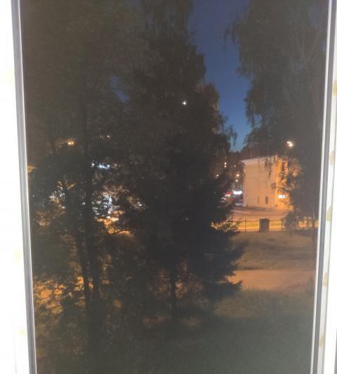 Пациенты казанской больницы №11 сообщают об отсутствии москитных сеток на окнах