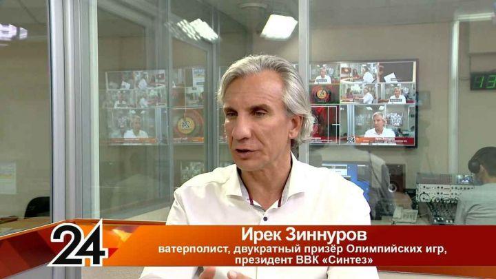 Олимпийский призер рассказал, почему россияне не знают современных спортсменов