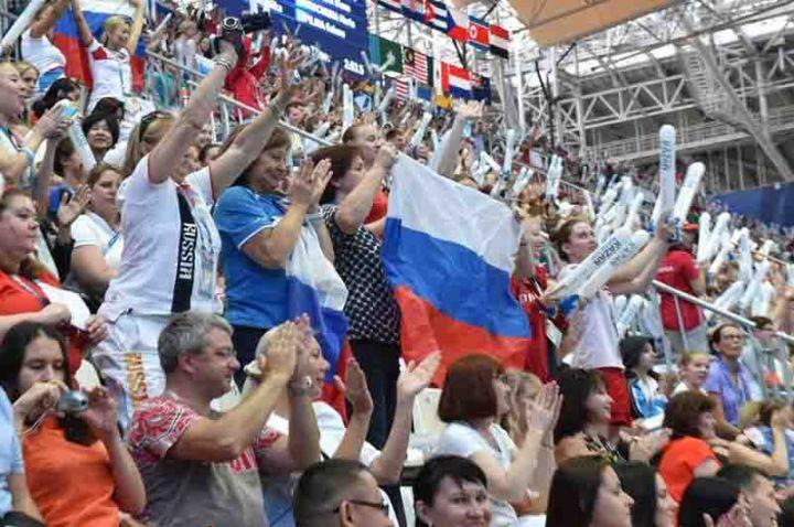 15 татарстанских спортсменов примут участие в I Играх стран СНГ
