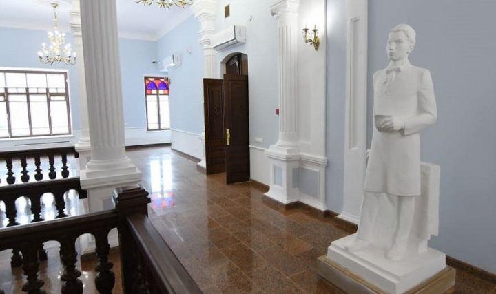 В Казани организовали туристический маршрут по местам жизни Габдуллы Тукая на двух языках