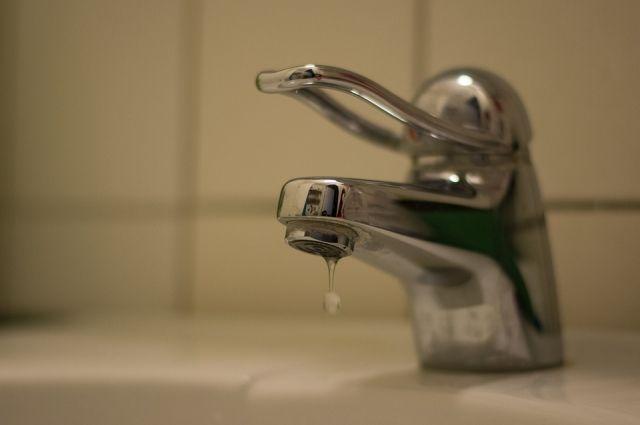 5 августа в казанском поселке Вознесенское на сутки отключат воду