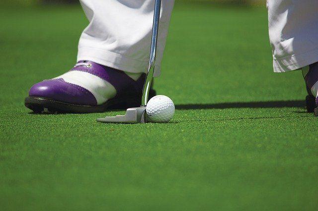 В Казани построят спортивную академию гольфа