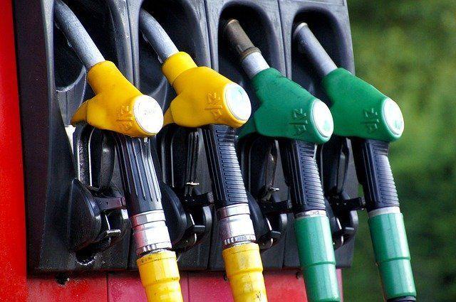 Биржевые цены на бензин Аи-92 и сжиженный газ бьют исторические максимумы