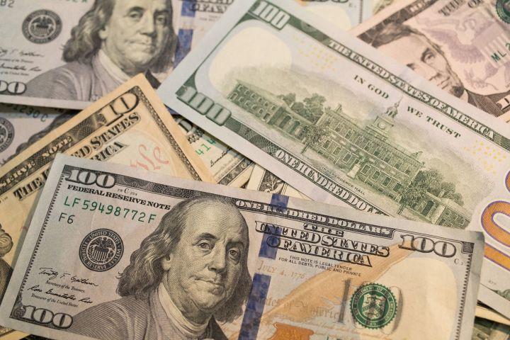 Международный валютный фонд выделит рекордные $650 млрд для восстановления экономики