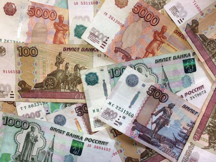 Татарстан получил почти 12 млрд рублей на строительные работы по нацпроектам