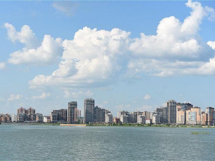 В Татарстане на один день запретят движение маломерных судов по акватории Казанки