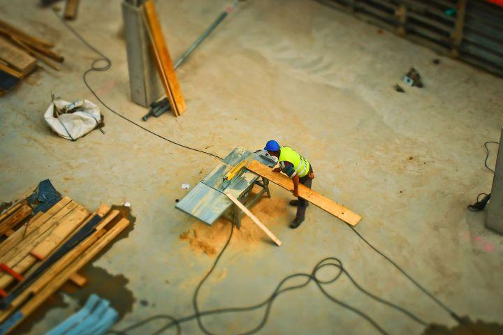 Минстрой: в России стабилизируются цены на стройматериалы