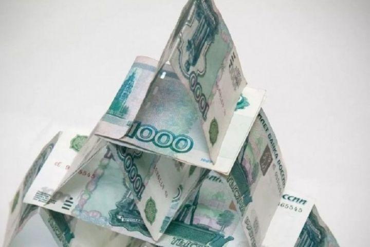 Психология финансовых пирамид: почему мы попадаемся на удочки мошенников?