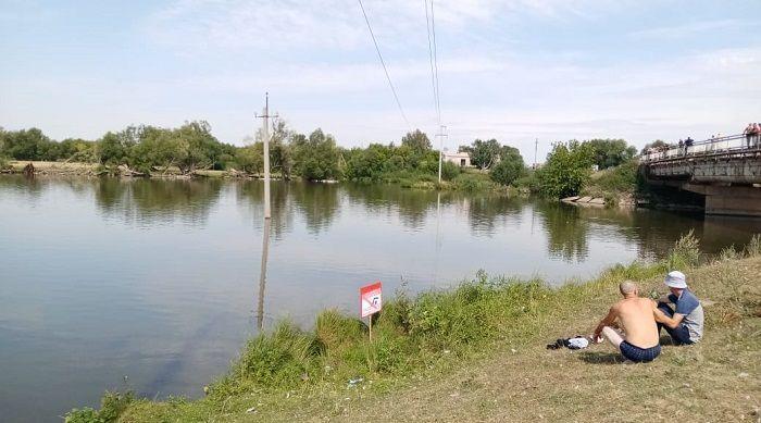 В Аксубаевском районе из воды достали тело мужчины