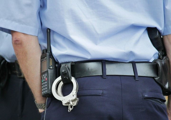 В Челнах наказали мужчину за мат в торговом центре